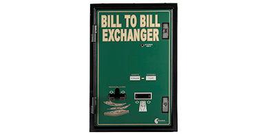 american standard change machine